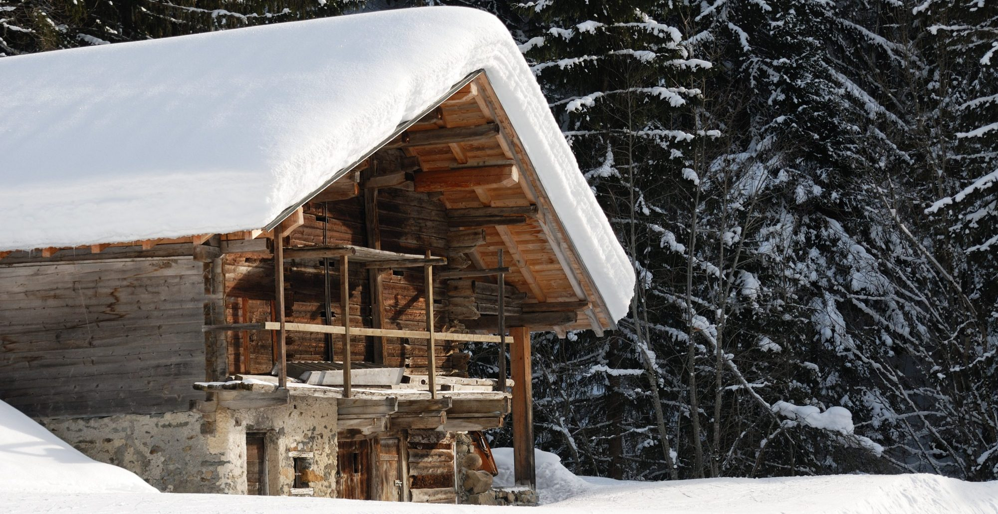 Ski Property Experts in the French Swiss Austrian Alps