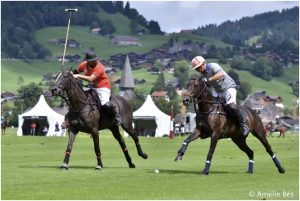 Polo Gold Cup Gstaad